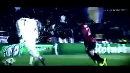 Cristiano Ronaldo 2013 - The Movie
