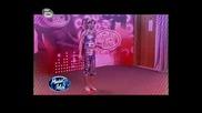 Music Idol 3 - Кастинг Бургас - Емануил