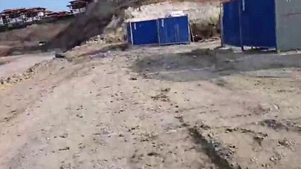 Плажът Алепу е спасен а кметът на Созопол е отстранен след нашето разследване