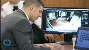 Bomb Threat Interrupts Aaron Hernandez Trial