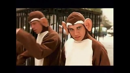 Bloodhound Gang Bad Touch