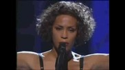 Whitney Houston - I Will Always Love You (live) 1998