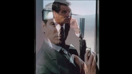 Легендите на Киното - Джеймс Бонд 007