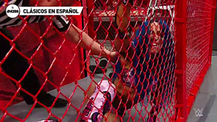 Clásicos en Español: Becky Lynch vs Sasha Banks – WWE Hell in a Cell 2019