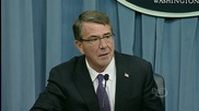 USA: 'We are systematically eliminating ISIL's cabinet' – Ashton Carter