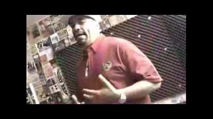 Ice - T Live In 2008 - Im So Fly - Key Club - Real Hip - Hop.avi