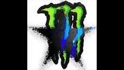Monster Energy...