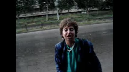 Веска - Македонско Девойче