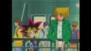 Yu - Gi - Oh! - Ep 3 -пътуване до Кралството на Дуелите Hdtv