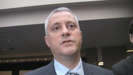 Лукарски: Нямаме полезен ход за блокадата на българо-гръцката граница