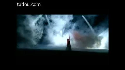 Jordin Sparks - Battlefield [hq] Песен На Джордан!!!