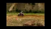 Stefan Everts Motocross Training