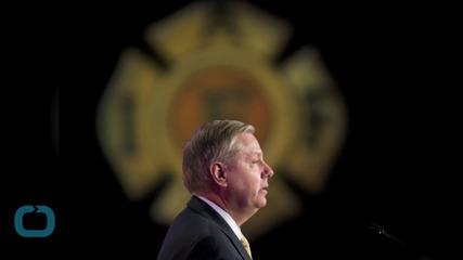 Sen. Lindsey Graham to Announce Presidential Plans