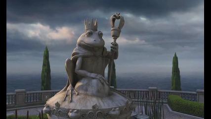 Shrek The Third [bg Audio] (00h11m44s - 00h12m34s)