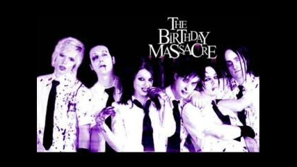 The Birthday Massacre - Goodnight