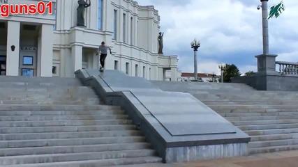 Най-лудите руснаци! - Компилация