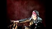 Marilyn Manson - Pretty as a swastika