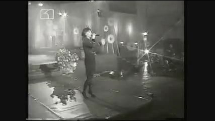 Кичка Бодурова - Пея за всички приятели - 1995г. Live