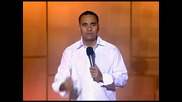 Russell Peters - Beat Your Kids bg subs
