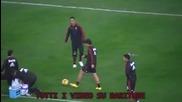 Ronaldinho отново показва какво може