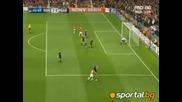 Man Utd vs Bayern 3;1 07.04.2010