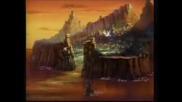 The Pirates Of Dark Water - 4 Betrayal