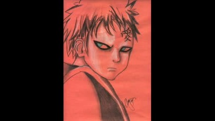 Gaara The Best