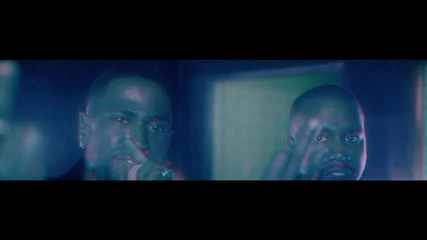 Big Sean ft. Kanye West - All Your Fault ( Official Video) превод & текст