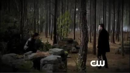 The Vampire Diaries 2x20 The Last Day + Бг превод