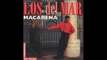 Los Del Mar _macarena_