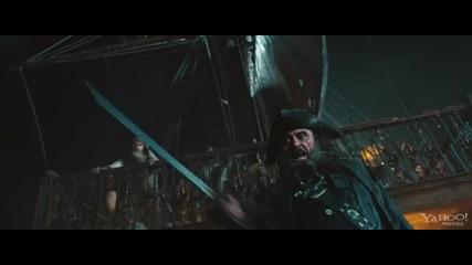 Pirates of the Caribbean On Stranger Tides *за първи път в сайта*