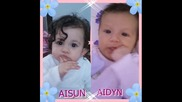 Aidyn & Aisun