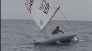 38th Gaes Christmas Racing - Sailing