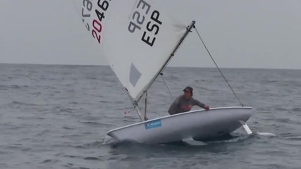 38th Gaes Christmas Racing - Sailing