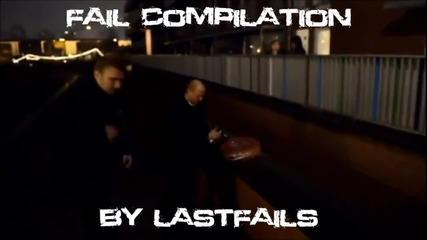 Компилация - Смях, издънки и провали