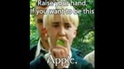 Tom Vs Draco