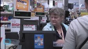 Wal-Mart Sued Over Denying Health Insurance to Gay Worker's Wife