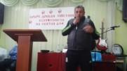 Конференция с видение 2, Христо Ботев