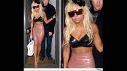 Lady Gaga ft Beyonce - Telephone (with pics)