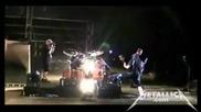 Metallica - Hit The Lights - Live In Stevenage (2009)