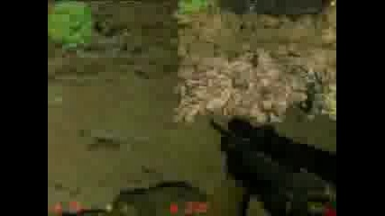 Counter Strike Awp Nightmare Part 2