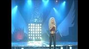 Деси Слава - Забрави За Мен - Live