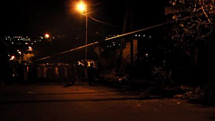 Armenia: Yerevan plunges into chaos as clashes erupt over besieged police station