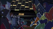 Avengers Assemble - 2x23 - Avengers' Last Stand