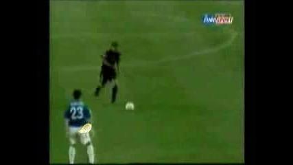 Rivaldo Vs Ronaldinho
