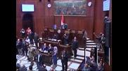 Египетски министър подаде оставка, очакват се големи промени в състава на кабинета