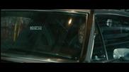 Incredible Car Scenes in 'Furious 7' Will Blow You Away