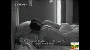Жоро И Таня Във Филма - Еротичен Масаж Big Brother - 22 10 2008