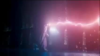Harry Potter Music Video - Linkin Park - New Divide