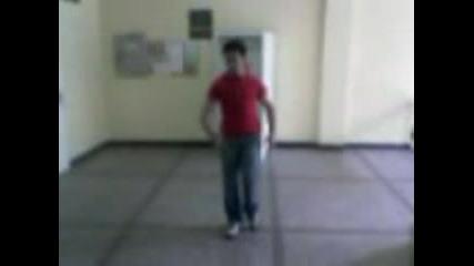 Брейк Танци В Ау Пловдив